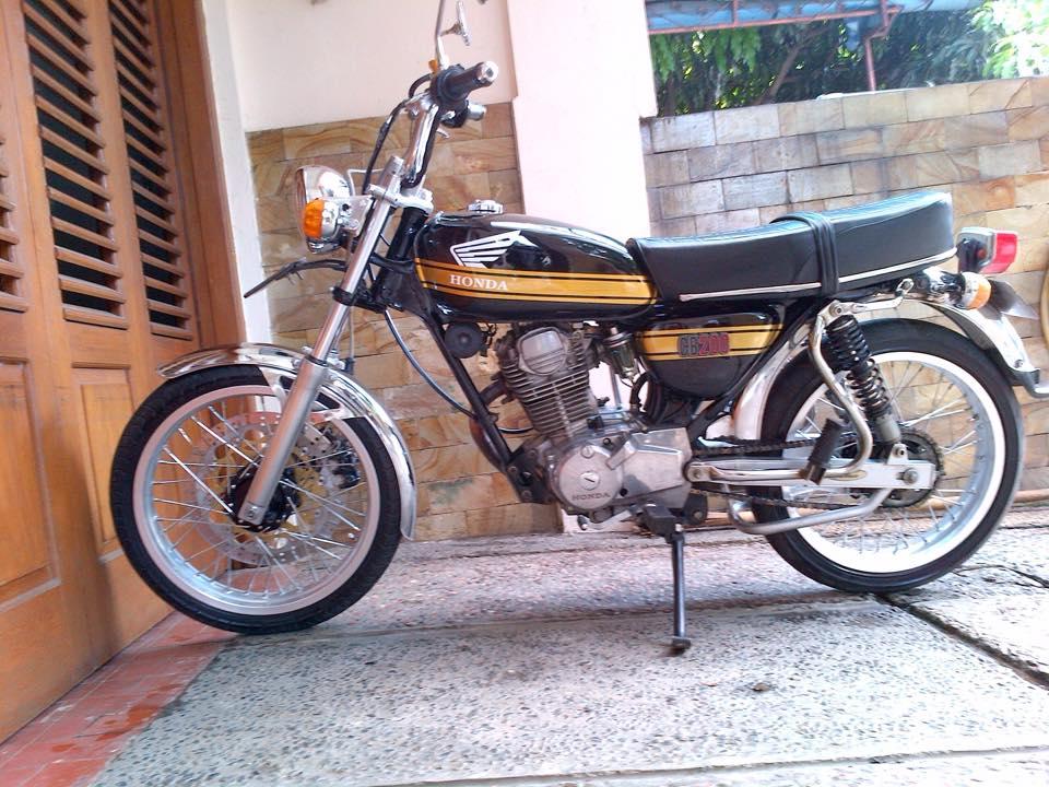 Want To Sell Motor Cb 100 Basic Gl 100 Mulus Getoutstayout